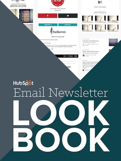 Email_Newsletter_Lookbook_Hubspot