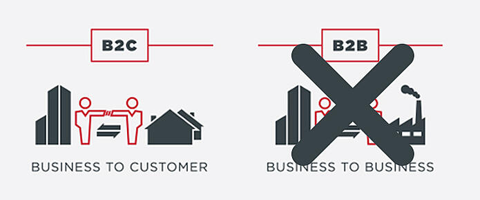 Marketing Digital B2C e B2B-1