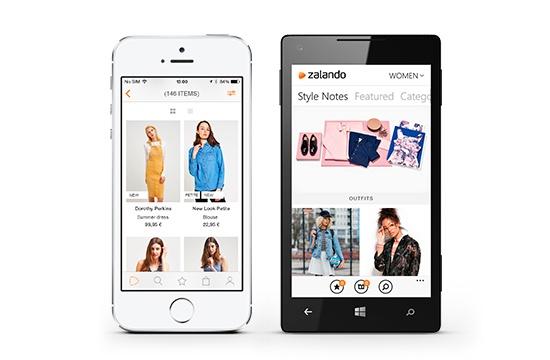 app-zalando-loja-online