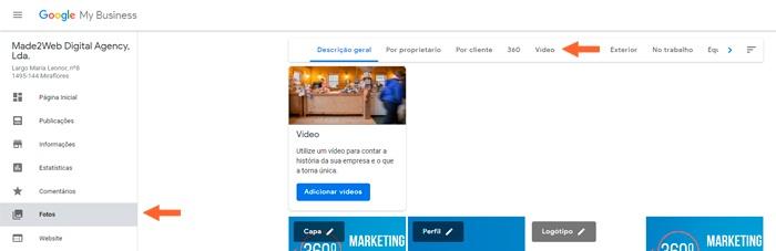 como-adicionar-video-google-my-business-made2web
