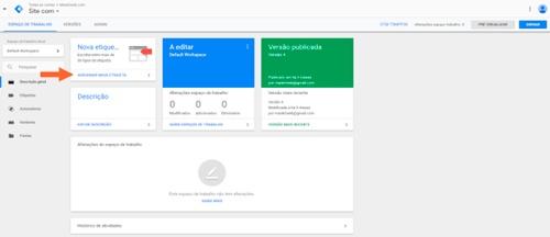 criar-etiquetas-google-tag-manager-made2web