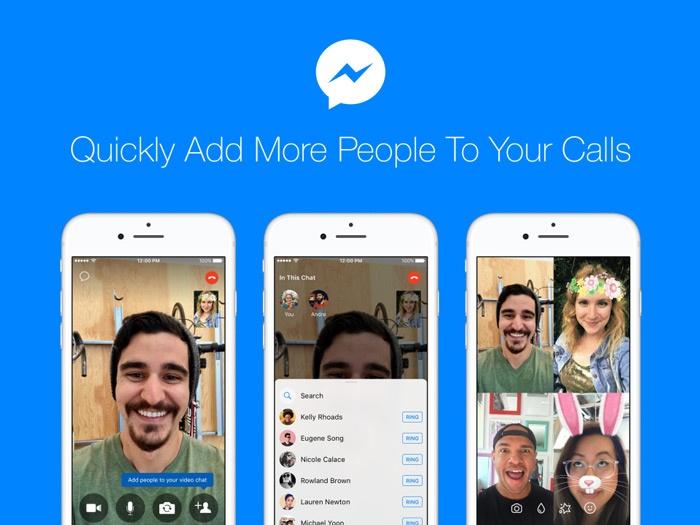 group-facebook-messenger