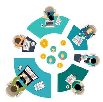 guia-social-selling-1-em-que-consiste-e-quais-os-seus-beneficios-7-beneficios-do-social-selling-multiplicar-o-alcance-da-equipa-comercial