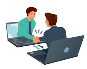 guia-social-selling-5-como-aplicar-o-social-selling-na-sua-estrategia-de-vendas-transfira-conexoes-para-o-mundo-real