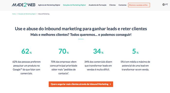 headings-website-made2web