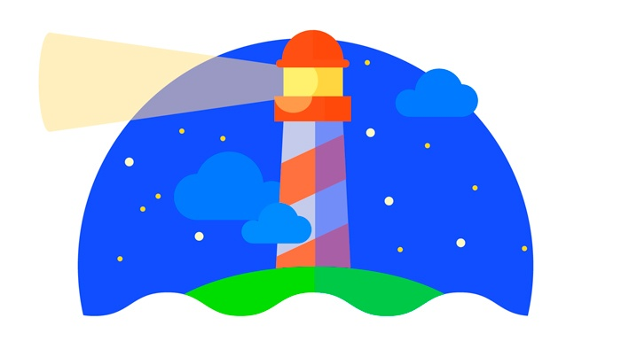lighthouse-extensao-google-chrome