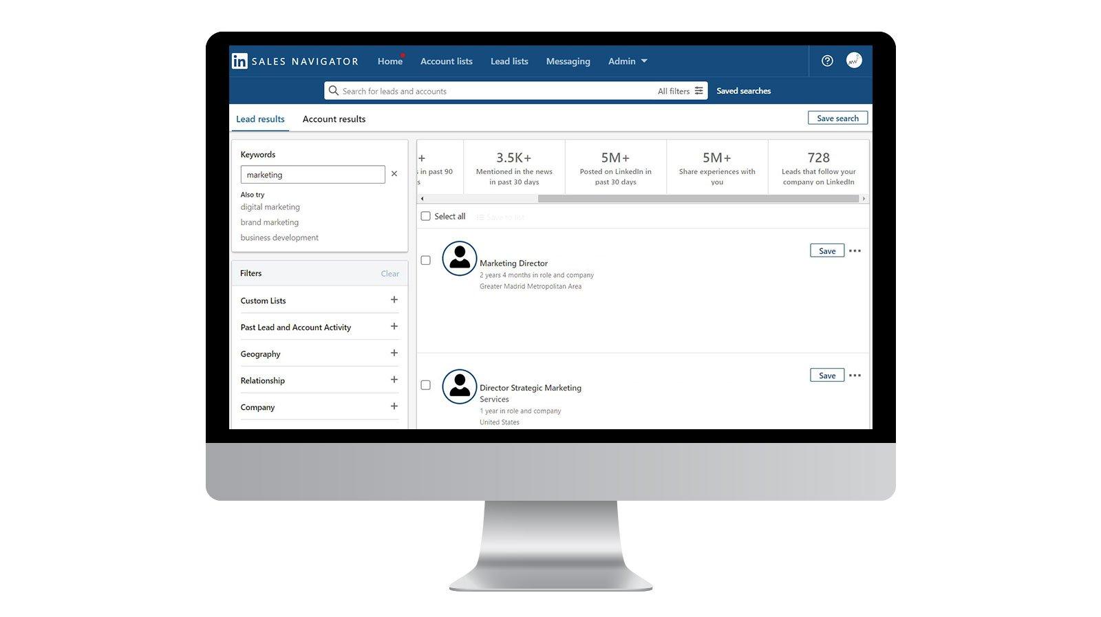 linkedIn-sales-navigator-made2web
