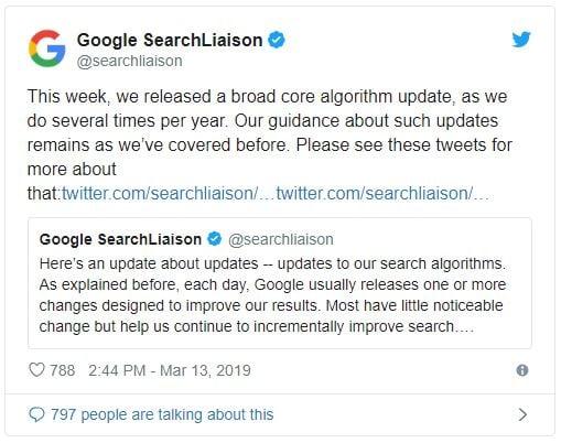march-core-update-google