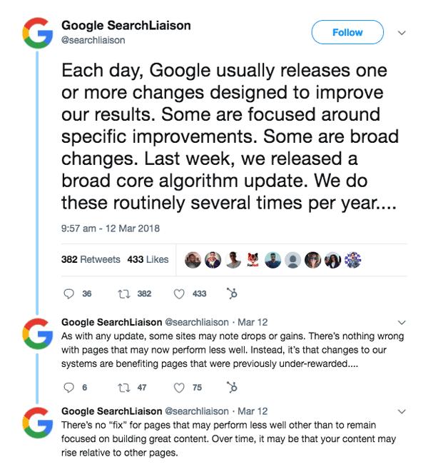 novo-update-algoritmo