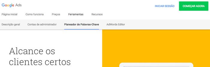 planeador-de-palavras-chave-google-ads