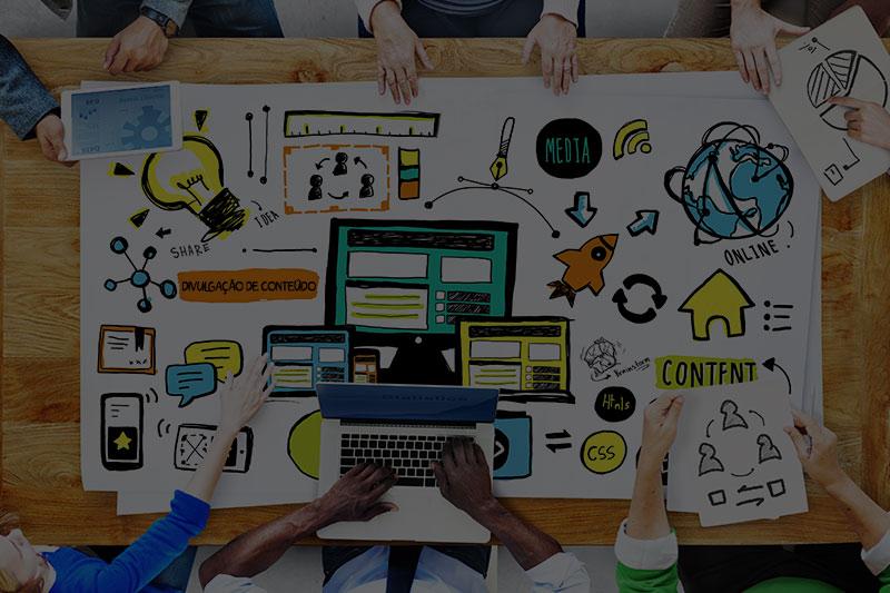 Guia de Content Marketing #6: 8 Meios para a Divulgação de Conteúdos Digitais