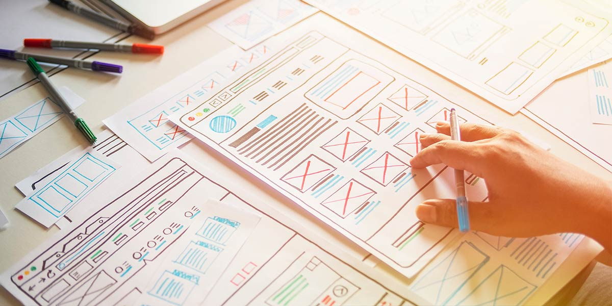 10 Boas Práticas de UX Design para Implementar hoje mesmo