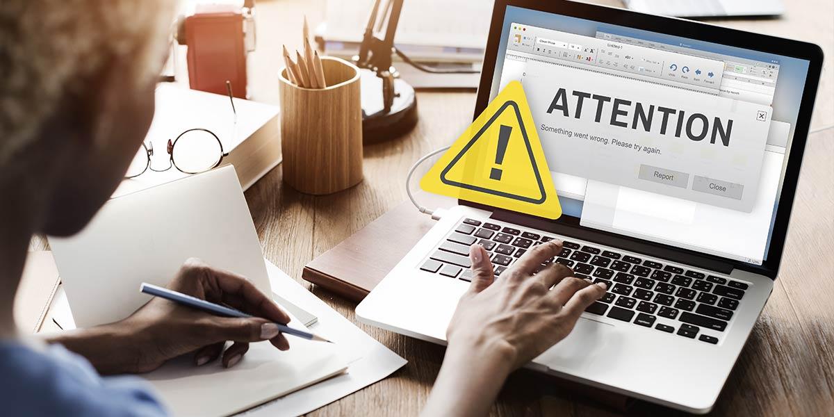 10 Erros a evitar nas suas campanhas de Google™ AdWords