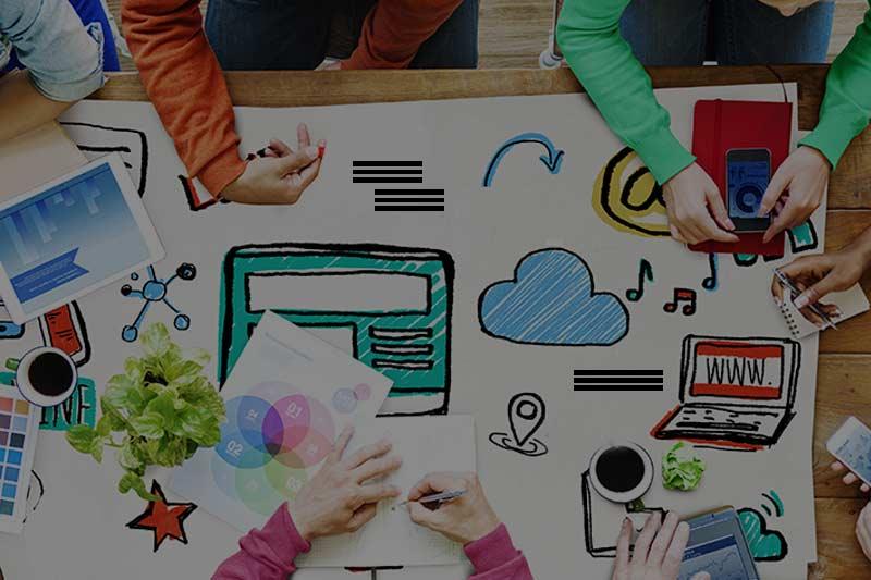 Guia de Content Marketing #5: 5 etapas para o Planeamento de Conteúdos Digitais