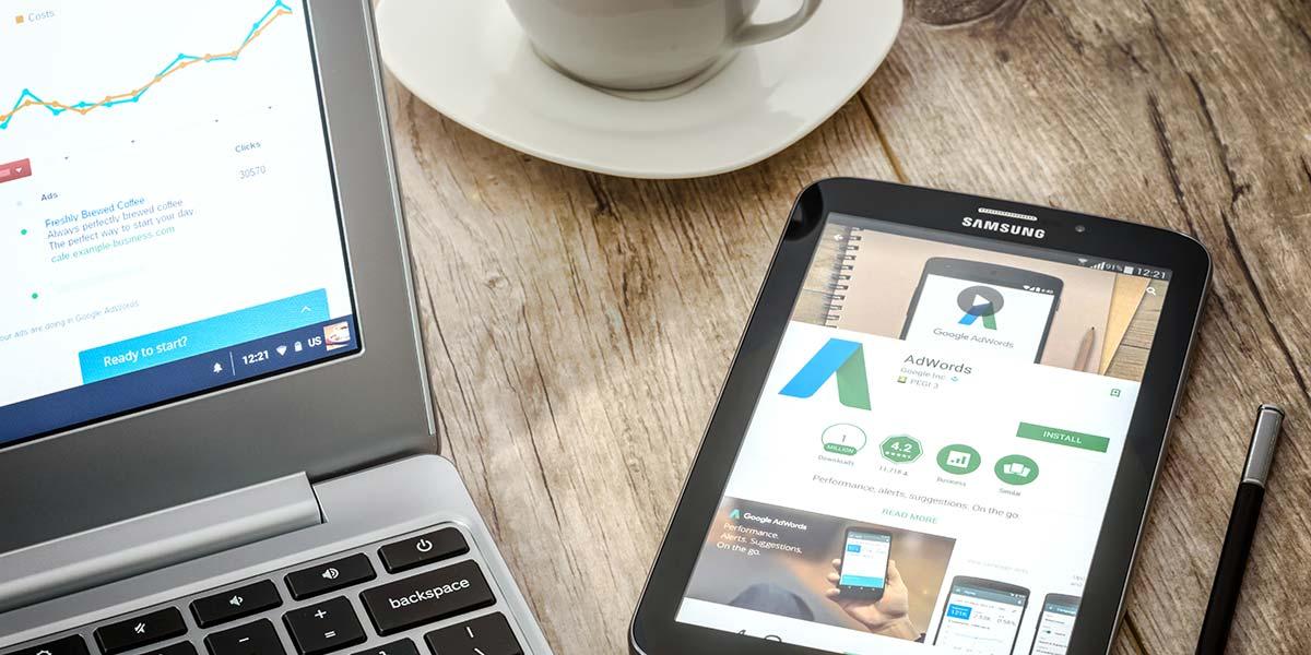 Google™ AdWords: Os 5 pilares para maximizar vendas imediatas