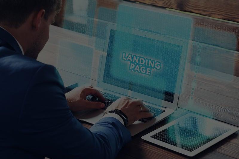 8 Elementos para uma Landing Page Otimizada para Conversão