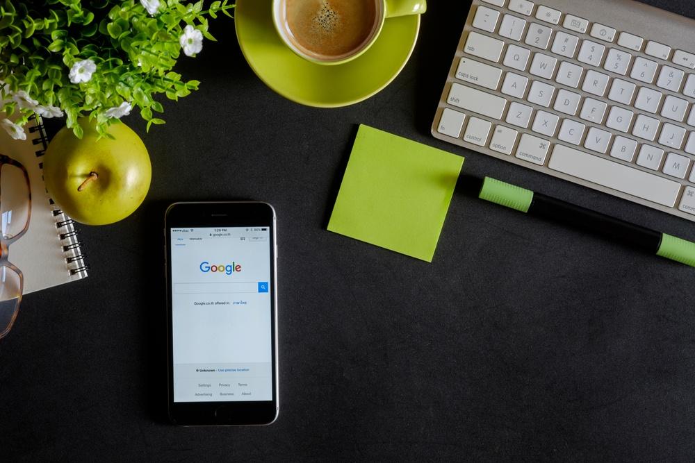 Criar notas no Google™ AdWords? Yes, we can!