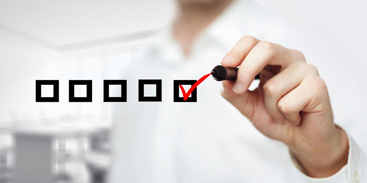 A Check-list SEO para Google™: o que ter em conta?