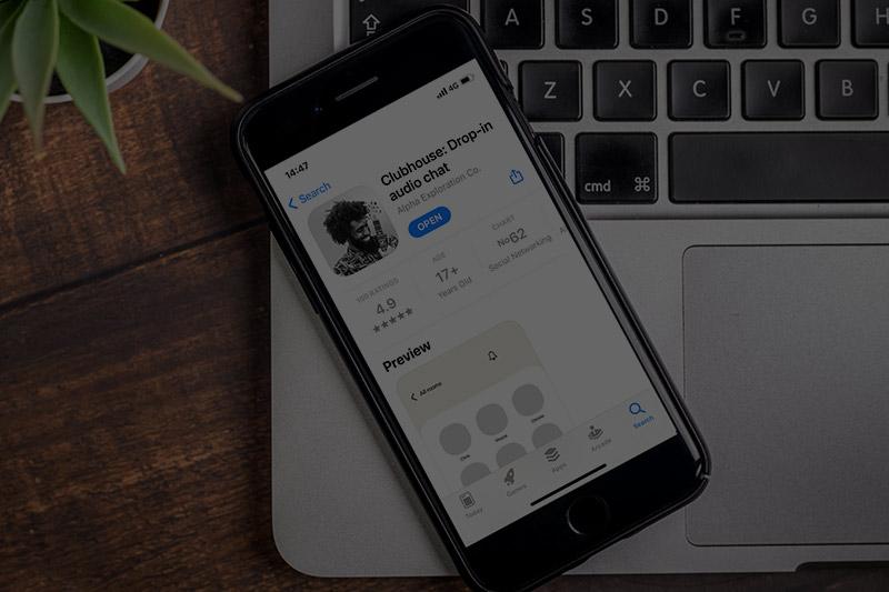 Clubhouse: Conheça a Rede Social do momento!