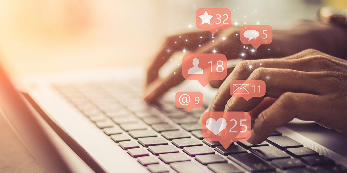 4 conselhos para revolucionar a presença da sua empresa nas Redes Sociais em 2018