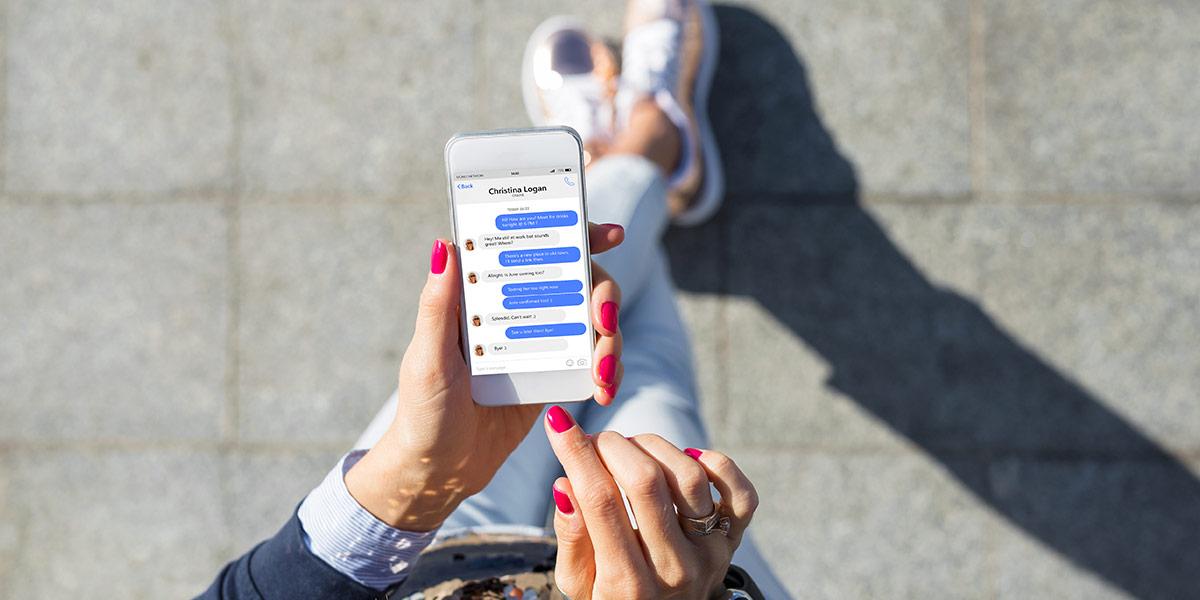 O que espera um consumidor que envia uma mensagem a uma empresa?