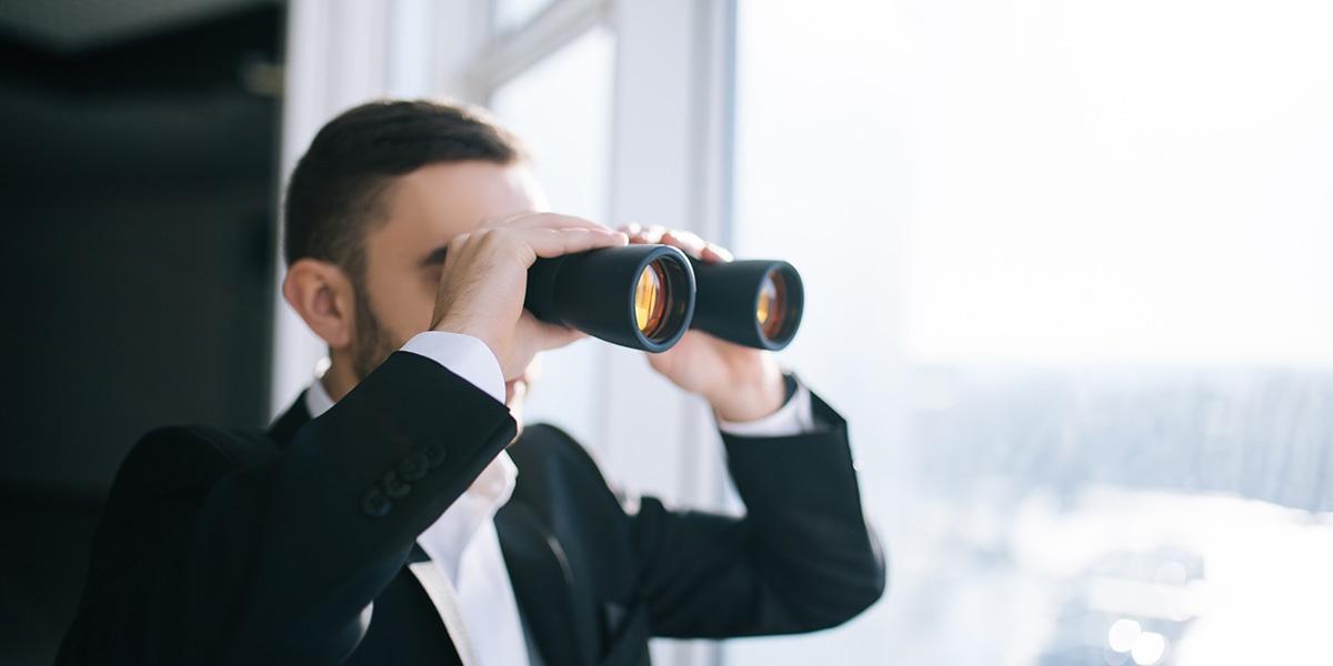 Porque deve espiar os seus concorrentes no digital?