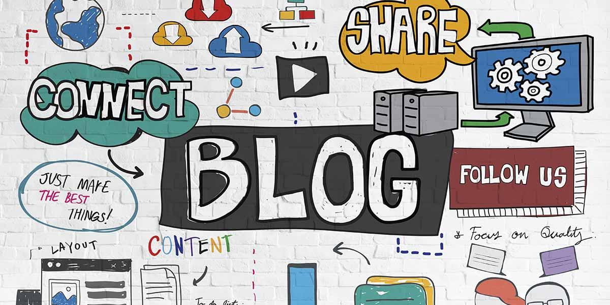 10 estratégias para um blog empresarial perfeito