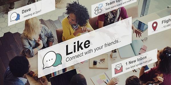 Porque devo construir uma Estratégia de Redes Sociais?
