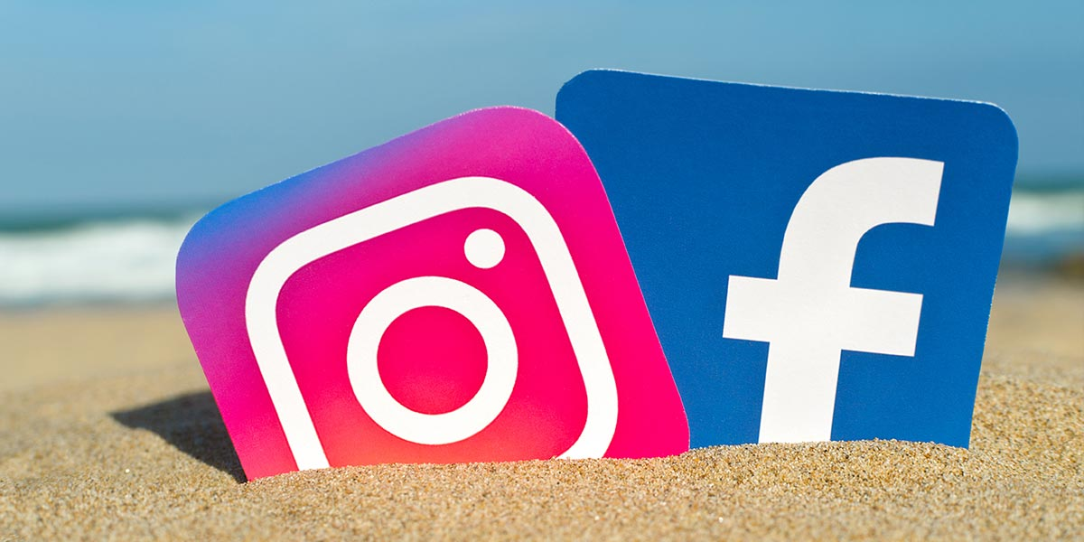 Partilhe os seus posts de Facebook também no Instagram com um só clique!
