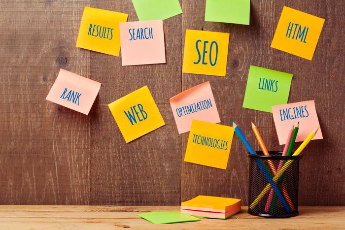 15 fatores que influenciam o posicionamento do seu website no Google™