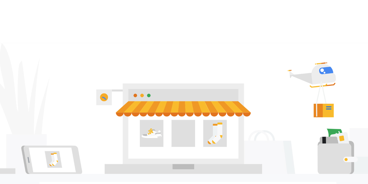 Google Grow My Store e os 7 princípios do E-commerce Omnichannel