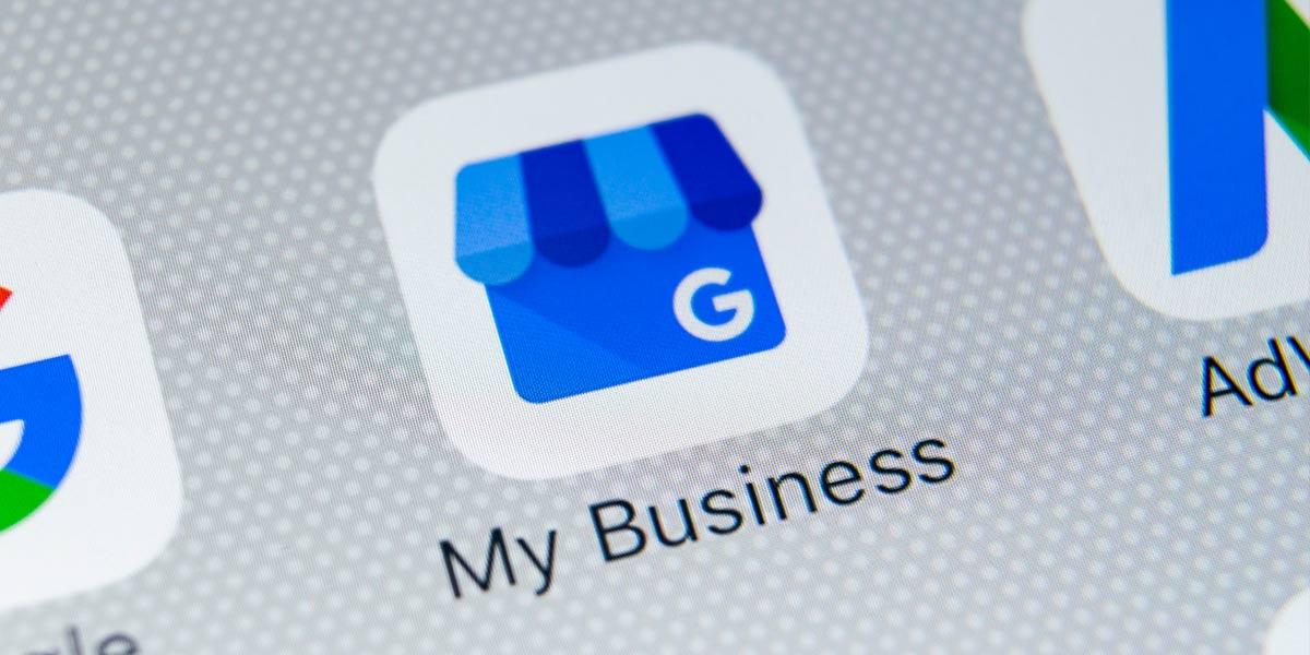 Google™ adiciona descrições nas páginas Google™ My Business