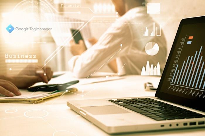 Guia Google™ Tag Manager: Crie uma conta em 2 passos
