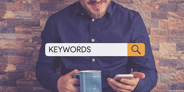 Guia Google™ AdWords - Como analisar as Palavras-Chave