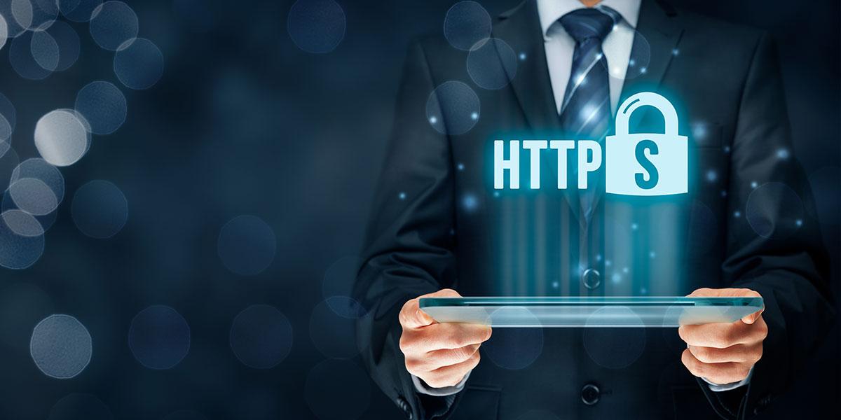 Websites em HTTP Vs Websites em HTTPS: A importância de um website seguro