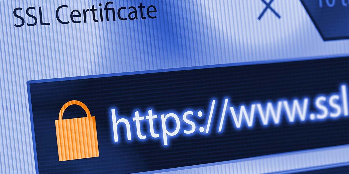 Alteração noalgoritmo do Google™: websites em http serão apresentados como não seguros