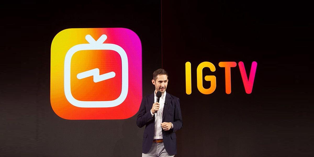 IGTV: tudo o que precisa de saber sobre a nova plataforma de vídeo do Instagram