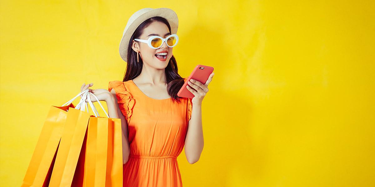 Saiba tudo sobre o novo checkout do Instagram Shopping
