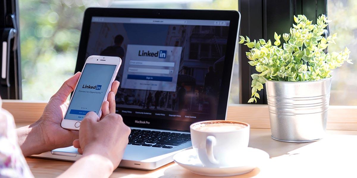 Nova segmentação por Interesses Profissionais nos Anúncios LinkedIn