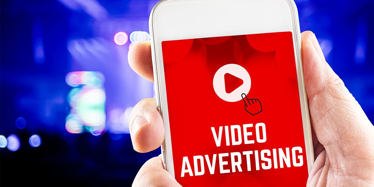 4 tipos de Campanha de Vídeo do Google™ AdWords