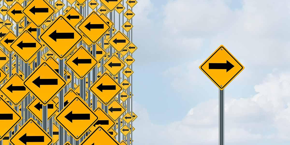 Capítulo I - Uma visão disruptiva do que é o SEO